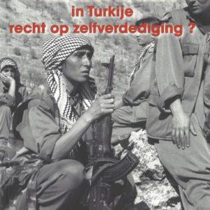 Hebben de Koerden in Turkije recht op zelfverdediging?