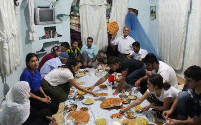 SOS Rojava & Shengal