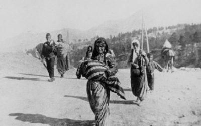 STATEMENT: Herdenking genocide op Armeniërs, Assyriërs, Suryoyo, Grieken en andere volkeren