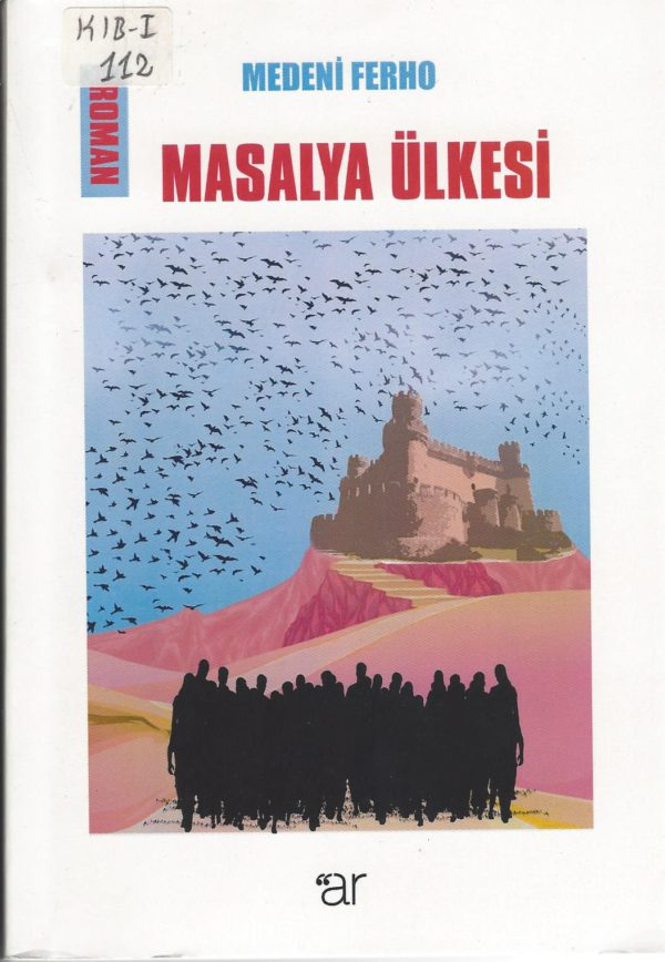 Masalya Ulkesi