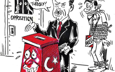 Voters mysteriously added, subtracted for Istanbul election rerun
