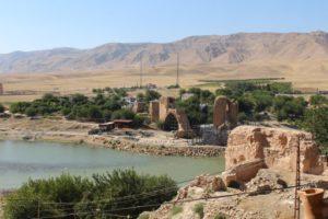Hasankeyf meer