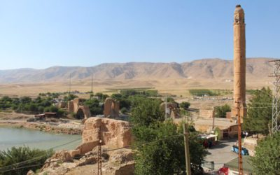 Call for 3rd Global Hasankeyf Action Day on June 7-8, 2019!