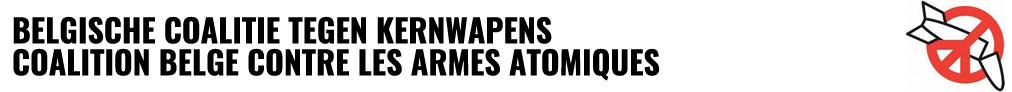 Vacature: Campagneverantwoordelijke van de Belgische coalitie tegen kernwapens