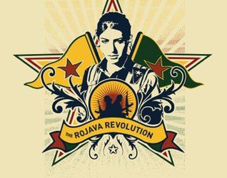 A Small Key Can Open a Large Door: The Rojava Revolution