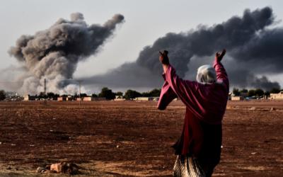 RAPPORT: Gevolgen van de Turkse invasie op vrouwen en kinderen [EN]