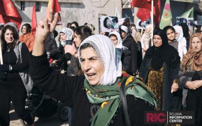 Rapport: Turkije's oorlog tegen burgers