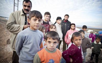 "Reportage: ""Rojava, l'avenir suspendu"""