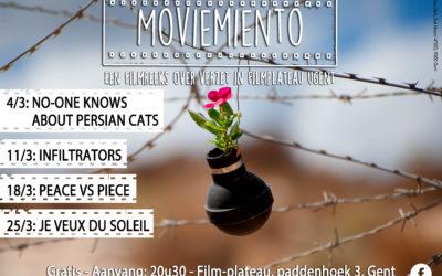 Moviemiento 2020 – De jaarlijkse politieke filmreeks waartoe het Koerdisch Instituut zijn steentje bijdraagt