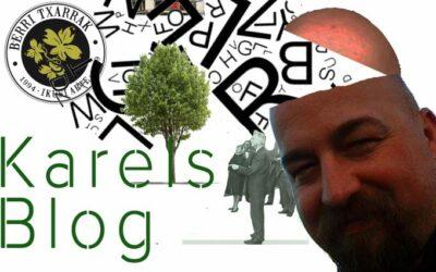 """""""Vlaams Rojavanisme"""" – een opiniestuk van Karel Sterckx"""