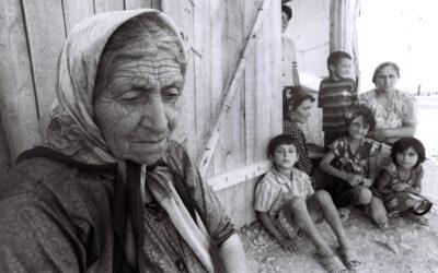 Civîna Koma Xebatê ya Interparlementer – Kurd (IPWK), pêncşem 5/11/2020, saet 19.00 — Nagorno-Karabach, kûpê barûdê li Kafkasê: xeter mezin dibe