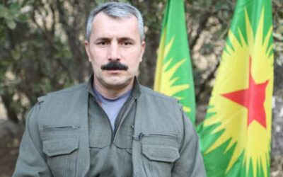 """At least, Biden will not criticize the Kurds for not fighting in Normandy!"" – Interview with Zagros Hiwa, by Chris Den Hond & Mireille Court"