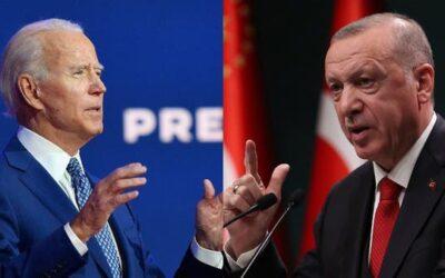 Majority of U.S. senators urge Biden to press Turkey on rights (10 February 2021 – Reuters, Jeruzalem Post, Al Arabiya, …)