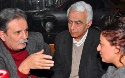 Daxuyanî ji sê Enstituyên Kurdî li Europa