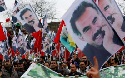 EUTCC statement concerning the ongoing and inhuman isolation of Abdullah Öcalan