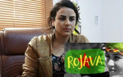 Het Rojava-samenlevingsmodel – Terugblik op de eerste informatiesessie (incl. beeldmateriaal)