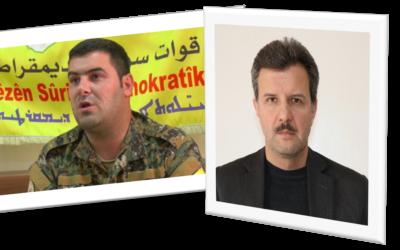 """Het Rojava-samenlevingsmodel – """"Participatie van etnische en religieuze groepen"""" – Terugblik op 3e informatiesessie (incl. beeldmateriaal)"""