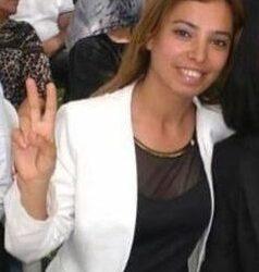 Schrijver Celal Altuntas over de moord op violiste Deniz Poyraz (Afscheidsbrief in 'Joop' – 19 juni 2021)
