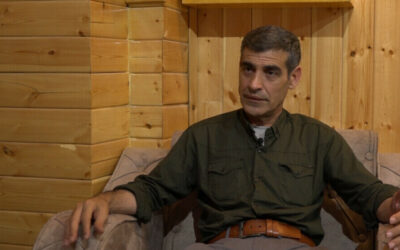 """""""The Rojava-Revolution of 19 July 2012 is based on the legacy of a long struggle"""" – Interview with Hesen Koçer on ANF News"""