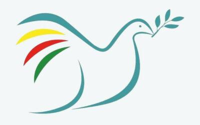 """'Peace in Kurdistan' roept op: """"Stop het gebruik van chemische wapens door Turkije"""" — ANF News (13-10-2021)"""